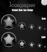 Iconpaper Icon by 878952