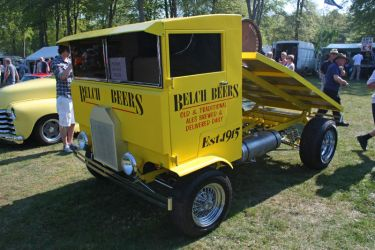 Belch wagon by smevcars