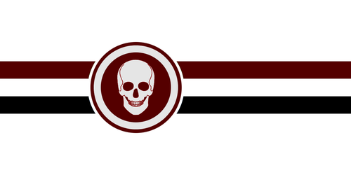 Just Some Random Flag by DestroAce1