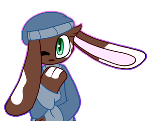 Reese by SpaazleDazzle