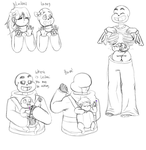Skeletwins by Atomic52