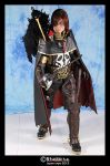 Captain Harlock Cosplay by CosplayQuest