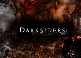 Darksiders Contest 5 by qwil-bass