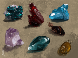 stones by Brevis--art