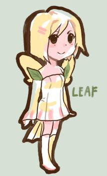 leaf by Leaf-oneesan