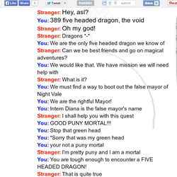 Hiram Mcdaniels was on Omegle!!! Part one by MenelausII