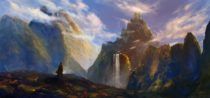Mountains_20_07_2014 by elleneth