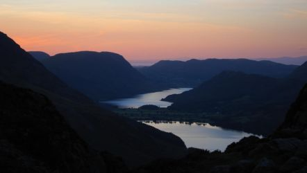 Buttermere by scotto