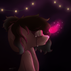 Let it all out by Invader-Madness