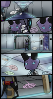 BS The End: Page 6 by TheCau