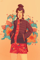 azula by vellumed