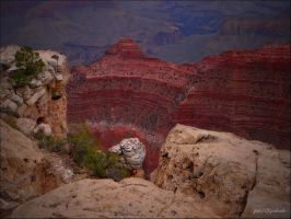 Grand Canyons 70....... by gintautegitte69