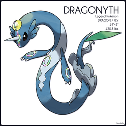 Dragonyht by Speedialga