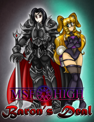 MSF High Stories:  Baron's Deal by MSFHWraith