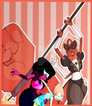 Sardonyx by SquirrelKitty76