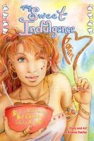 My Sweet Indulgence frontcover by genaminna