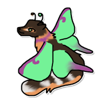 Theosticker by Ashenjay