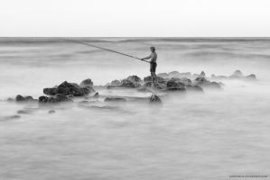 the fisherman by antarialus