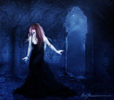 Darkness Before Dawn by KatJean