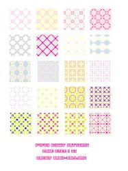58 patterns my first pack by lovect