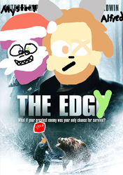 Edgy Movie by Biggeckogaming