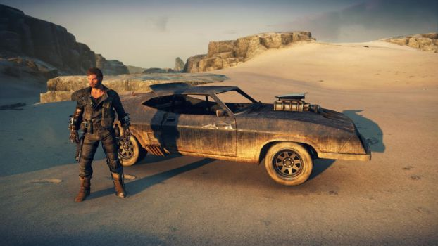 cars, Mad Max, interceptor, Ford Falcon, Aussie Muscle Car, Ford Australia  - Free Wallpaper / WallpaperJam.com