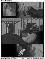 Hearts United - Page 2 by RubyofBlue