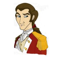 Benedict Arnold by Shadow-of-the-Wolf
