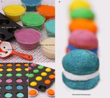 Learn How To Make Cupcake Poppers (+instruction) by theresahelmer