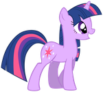 Twilight is confident by Unfiltered-N