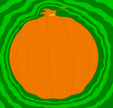 Pumpkin Cures (Inflation and Read Desc) by LuckyEmerald269