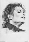 Michael Jackson Speechless by LadyCapulet102