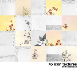 icontextures-set44 by horizonroad