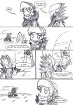 SK Comic: Meeting Xodiia pg 2 by swampster12