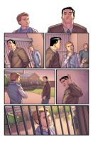 Morning glories 11 page 13 by alexsollazzo