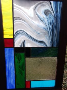Easy abstract.. by glasslinger