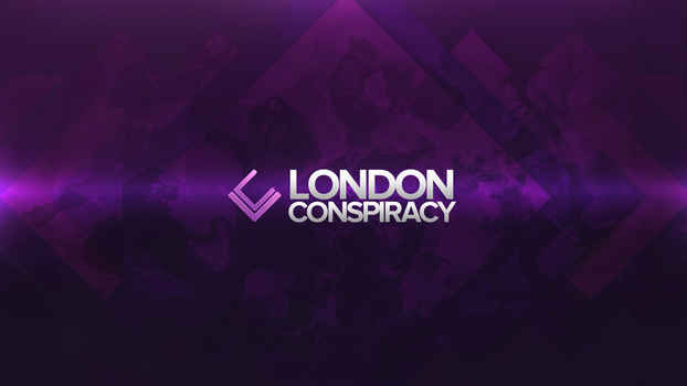 London Conspiracy Wallpaper by tomtomss