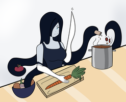 Cooking Umbra by DB-Palette