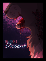 SageSteppe Teaser: Chapter 1 - Dissent by Growlipsis