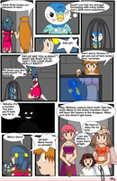 Pokemon Prisoners Page 9 by SuperTailsHero
