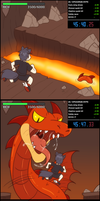 SPEEDRUN GONE HORRIBLY WRONG by zoruaboyrich
