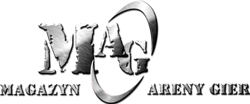 MAG alternative logo 2 by IxoliteFH