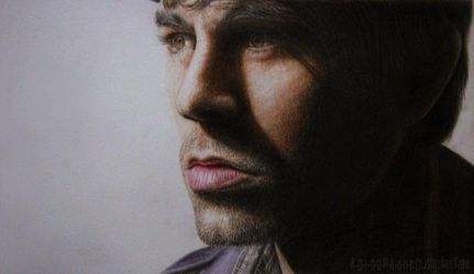 Enrique Iglesias by im-sorry-thx-all-bye
