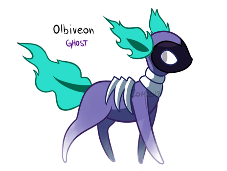 Obliveon by CombotheBeehen