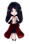 another chibi taris by Endiria