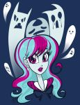 Bumps in the Night by zombielily