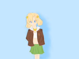 APH Nyo America by united-drawer