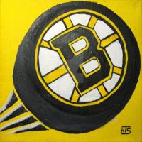 Bruins by Whooogo