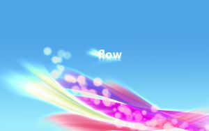 My Flow Waller with .psd by zxara
