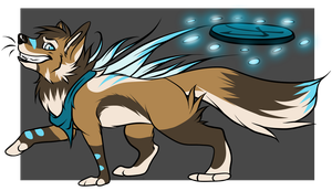 Alpha -Reference Sheet- by Equive